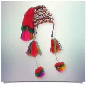 Chullo_Hat-Cerimonial-Qero