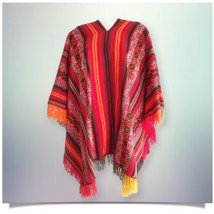 Poncho_Cusco_Alpaca-Red
