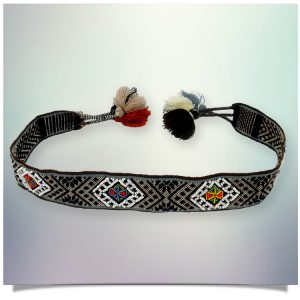 Qero_Headband-Gray